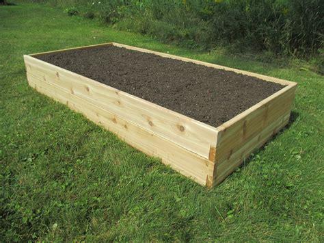 Cheap Garden Bed Kits