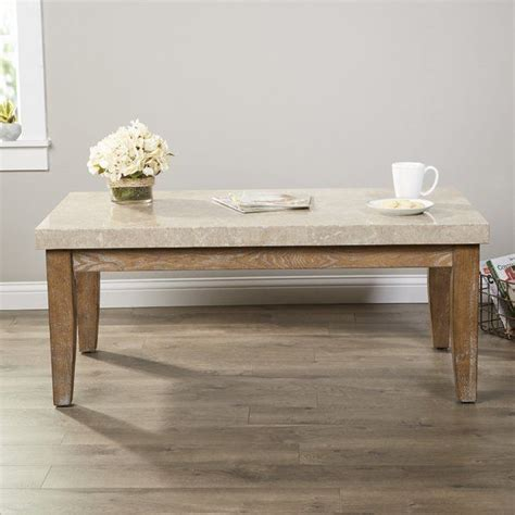 Checotah Coffee Table