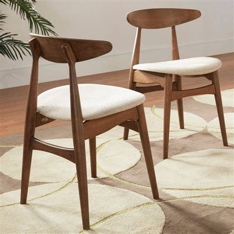 Chellsey Contemporary Side Chair (Set of 2)
