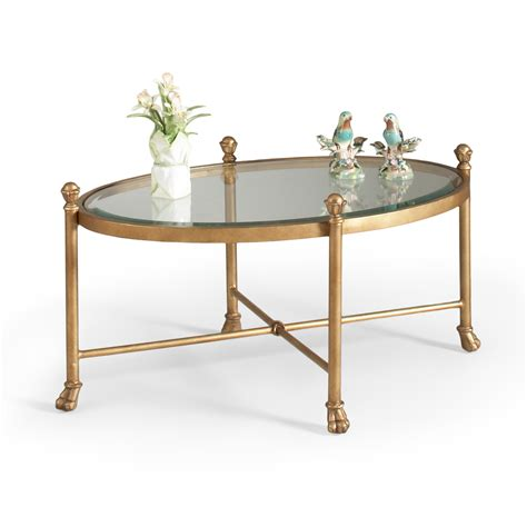 Chelsey Coffee Table