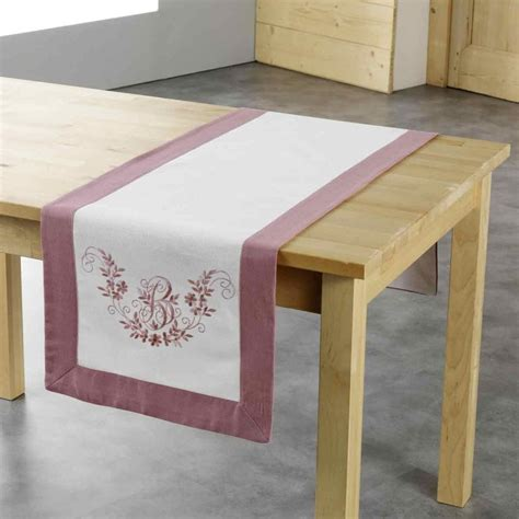 Chemin De Table Scandinave Chemins De Table Tissus   Tenue De Soir E   La R F Rence