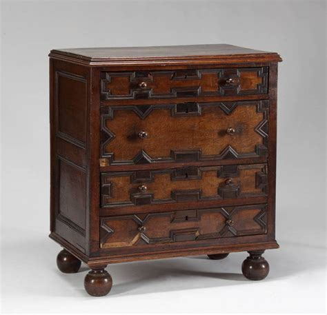 Cher 4 Drawer Chest