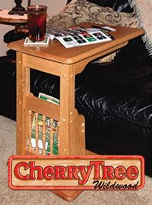 Cherry Tree Woodworking Plans
