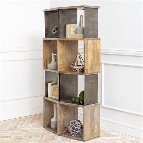 Cherryvale Cube Unit Bookcase