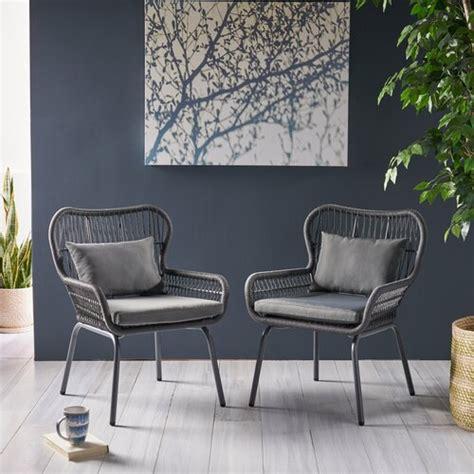 Chesson Club Chair (Set of 2)