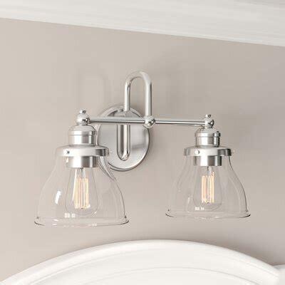 Chesterton 2-Light Bath Bar