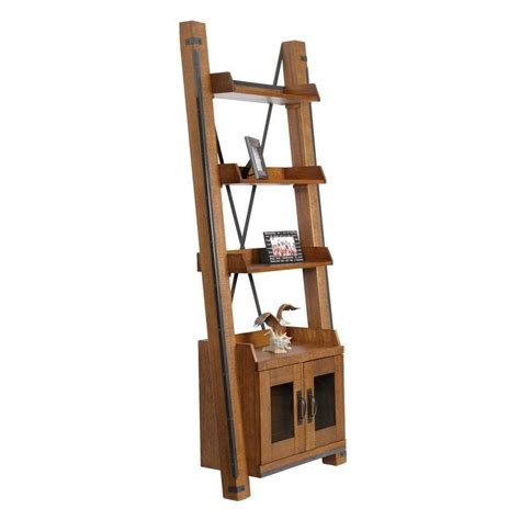 Chestertown Ladder Bookcase