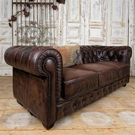 Chestfield Chesterfield Chair