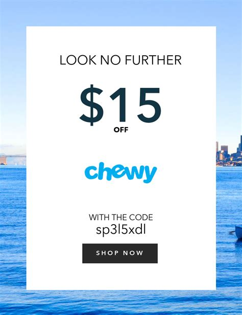 Main-Keyword Chewy Coupons.