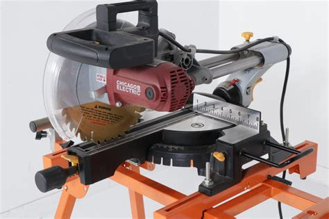 chicago electric scroll saw