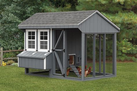 chicken coop houses for sale