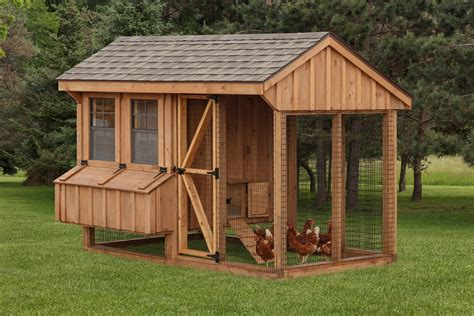 chicken coop kits for sale 8-10