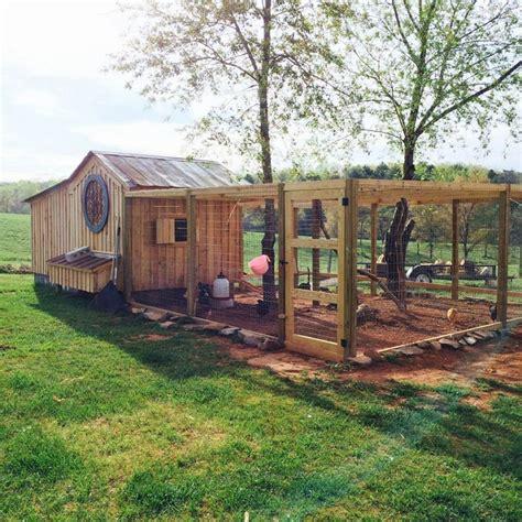 Chicken Houses Diy