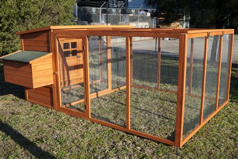 Chicken Houses Plans Qld