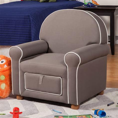 Child Armchair