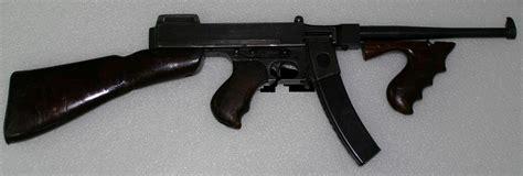 Tommy-Gun China Tommy Gun.