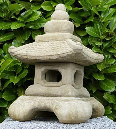 Chinesische Lampe Garten