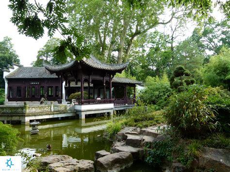Chinesischer Garten Frankfurt Eintrittspreise