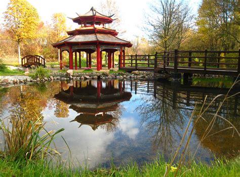 Chinesischer Garten Lebach