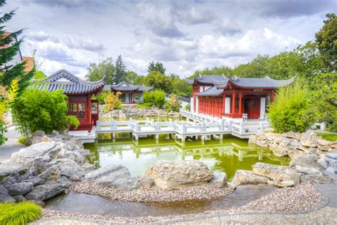 Chinesischer Garten Weißensee Preise