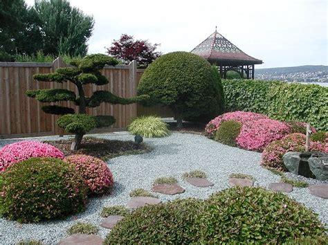 Chinesischer Steingarten Anlegen