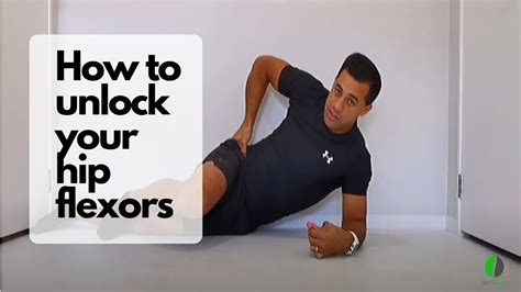 chiropractor for hip flexor