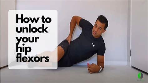 chiropractor for hip flexor pain