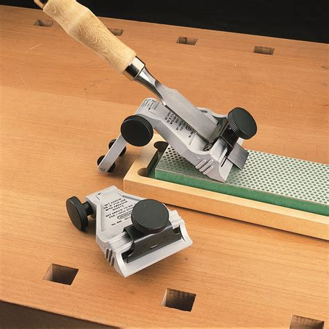 Chisel And Plane Sharpener