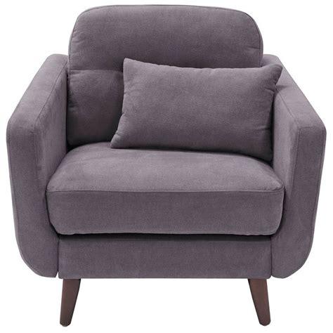Chloe Mid-Century Modern Armchair