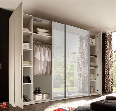 Choose Kleiderschrank 270 Elegant
