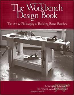 Chris Schwarz Workbench Book