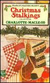 Read Books Christmas Stalkings: Tales of Yuletide Murder Online