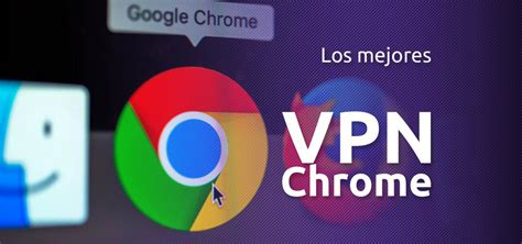 chrome vpn