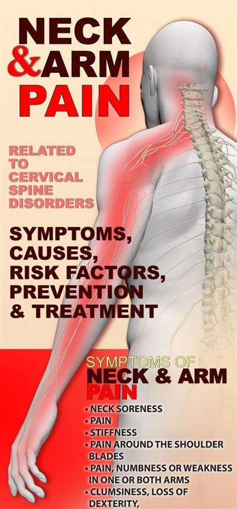 chronic neck and shoulder muscle pain treatment