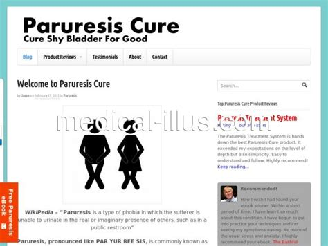 Cialis Online: My Review Of The Paruresis Treatment System.