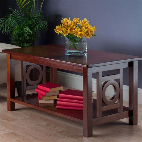 Cider Hill Coffee Table