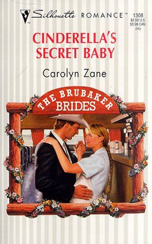 Read Books Cinderella's Secret Baby (The Brubaker Brides #3) Online