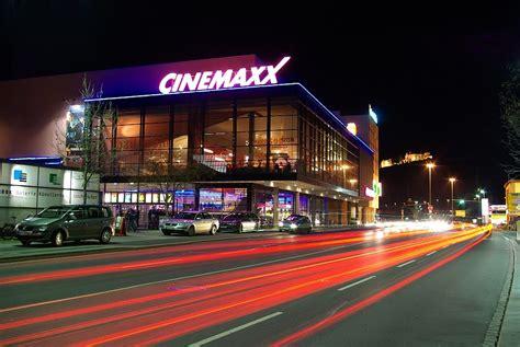 Cineplex Würzburg