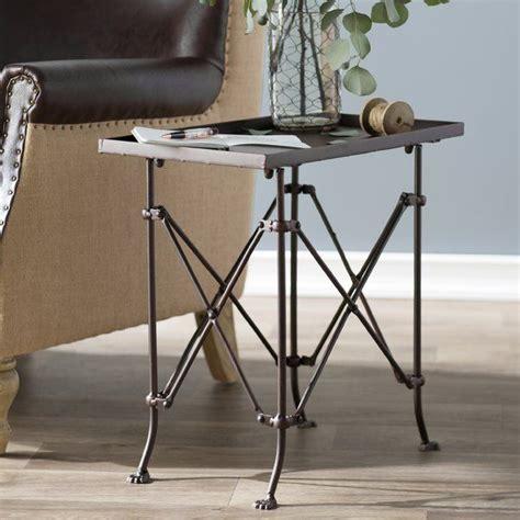 Cirebon Tray Table
