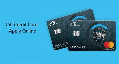 Citi Credit Card Account Login