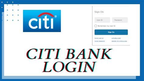Citi Credit Card Visa Login Citibank Business Login Citi Online Credit Card Offers