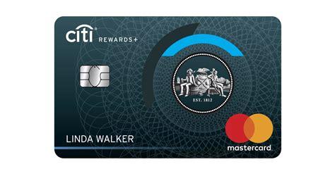 Citi Credit Card Atm Fees Citi Rewards Card A World Of Credit Card Rewards