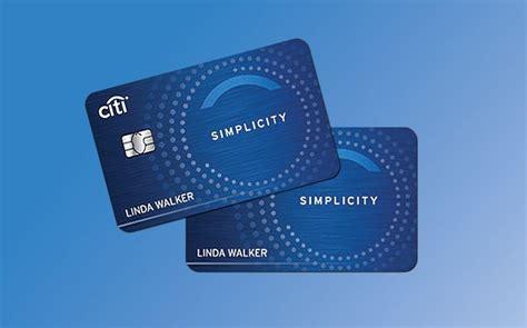 Citi Credit Card Atm Fees Citi Simplicity Mastercard Credit Card Citibank Uae