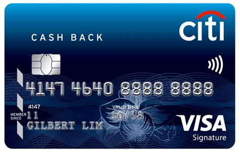 Citibank Credit Card Offers Air Tickets Cash Back Credit Card Citir Double Cash Citi