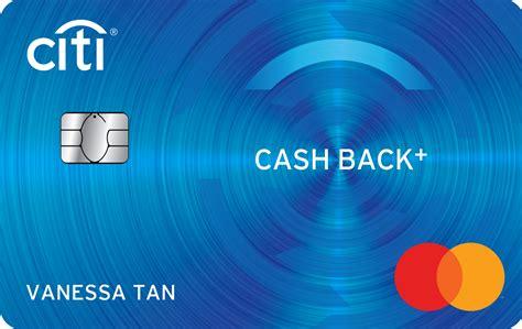Citibank Credit Card Where To Pay Citi Cash Back Card Credit Card Citibank Singapore