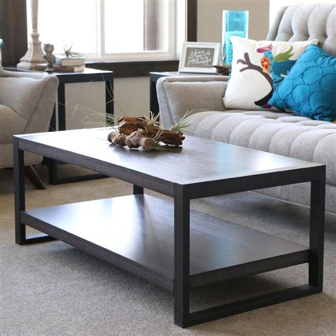 City Grove Coffee Table