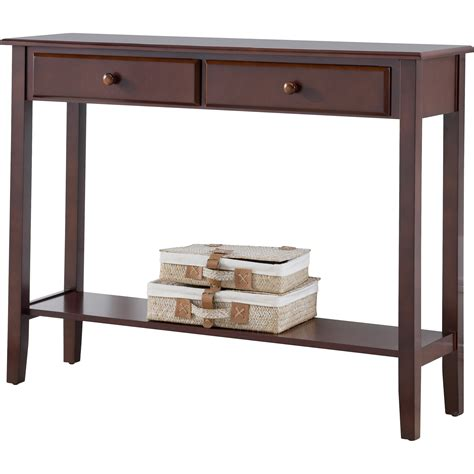 Clairsville Console Table