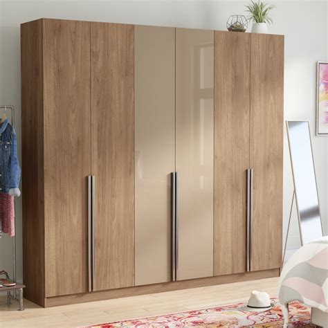 Claremont Armoire byWade Logan