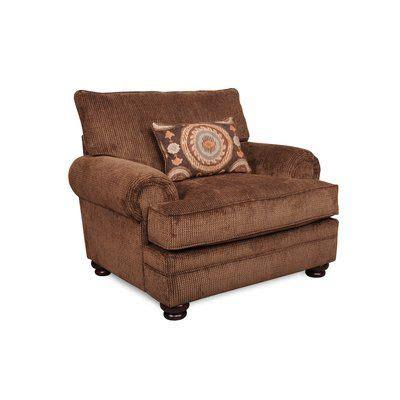 Claremore Club Chair