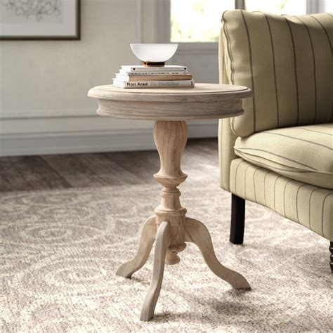 Clarkson End Table